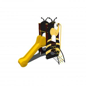 Zestaw zabawowy Pszczoła na plac zabaw dla dzieci