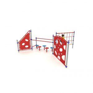 active line zestaw zabawowy