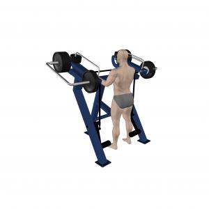 profesjonalne siłownie zewnętrzne active line trenażer system zmiennego obciążenia wizualizacja