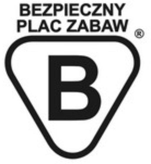 Certyfikat Bezieczny Plac Zabaw