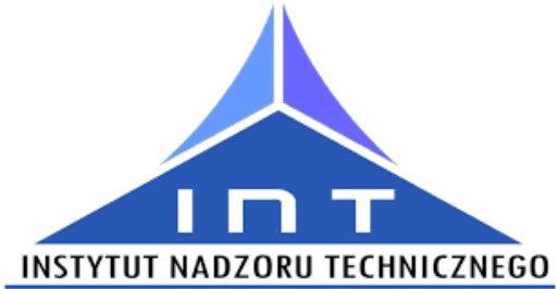 Certyfikat INT