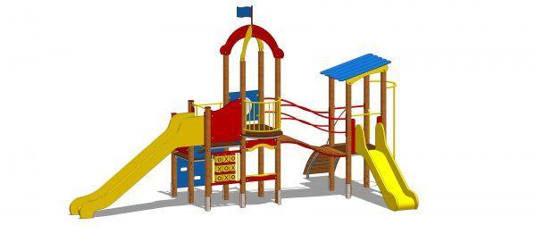 zestaw zabawowy dla dzieci w wieku 6-12 lat