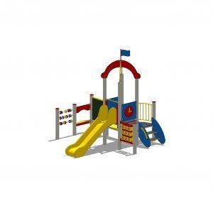 zestaw zabawowy dla dzieci w wieku przedszkolnym