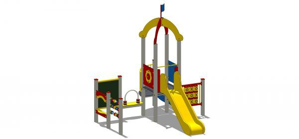 zestaw zabawowy dla przedszkolaków