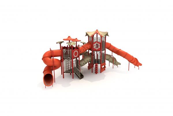 Zestaw zabawowy Gigant DE-002