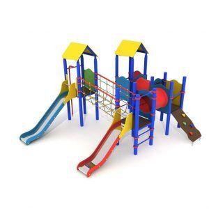 Zestaw zabawowy (nr kat. M-107)