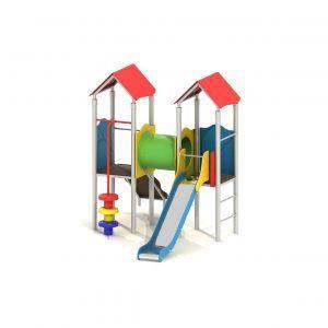 Zestaw zabawowy (nr kat. M-105)
