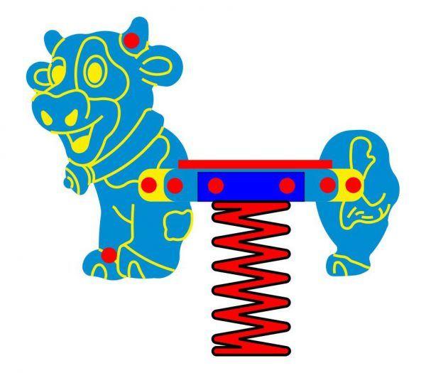 kiwak na plac zabaw dla dzieci