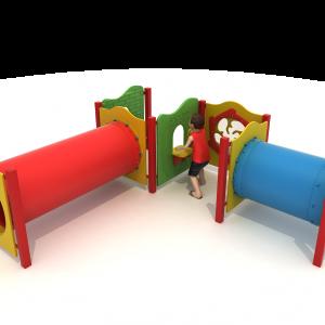 Urządzenia sprawnościowe dla dzieci