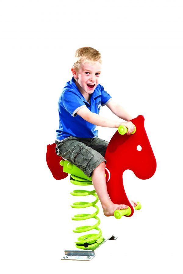 kiwak konik dla dzieci