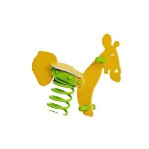 bujak żyrafa na plac zabaw