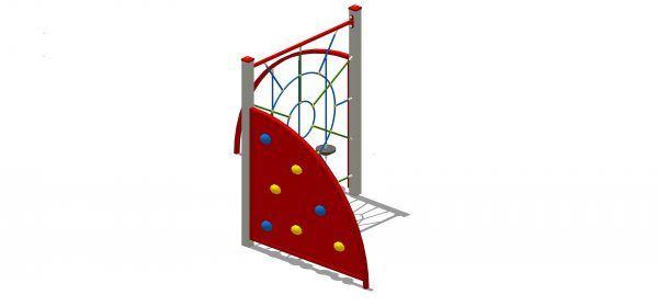 urzadzenie zabawowe dla dzieci w wieku szkolnym