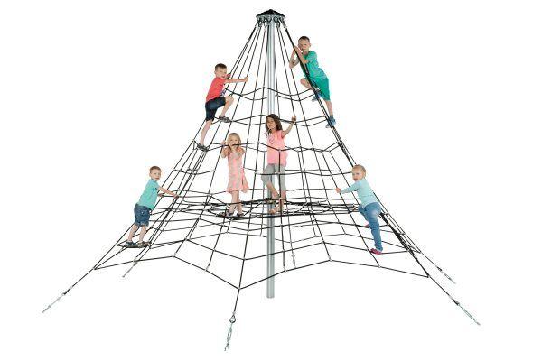 piramida linowa
