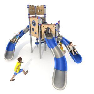 Zestaw zabawowy HEXO Play 7005
