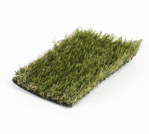 Płat sztucznej trawy
