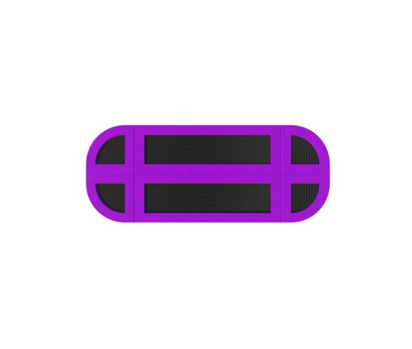 Trampolina ziemna modułowa D