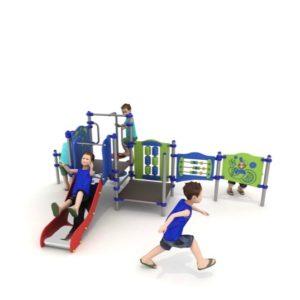 Zestaw zabawowy HEXO Cosmo FS-Play 1543