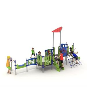 Zestaw zabawowy HEXO Cosmo FS-Play 1602