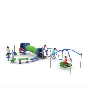 Zestaw zabawowy HEXO Cosmo FS-Play 32030