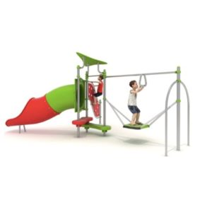 Zestaw zabawowy Small Adventure FS-Play 31010