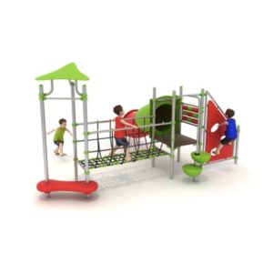 Zestaw zabawowy Small Adventure FS-Play 31011