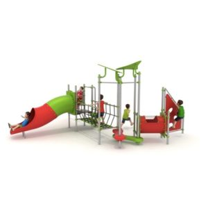 Zestaw zabawowy Small Adventure FS-Play 31020
