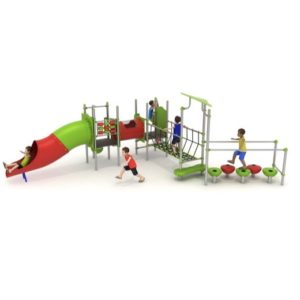 Zestaw zabawowy Small Adventure FS-Play 31021