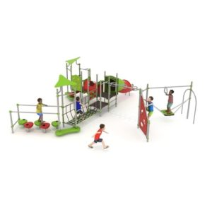 Zestaw zabawowy Small Adventure FS-Play 31022