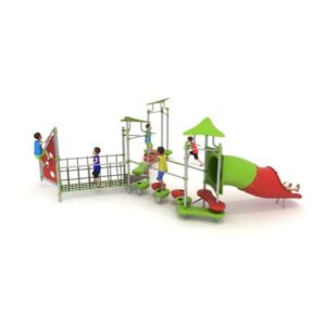 Zestaw zabawowy Small Adventure FS-Play 31023