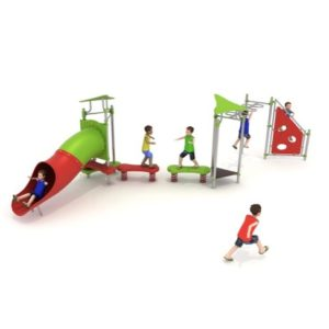 Zestaw zabawowy Small Adventure FS-Play 31024