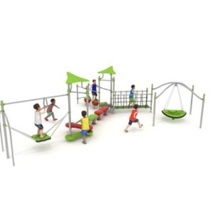 Zestaw zabawowy Small Adventure FS-Play 31030