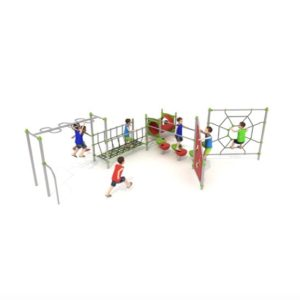 Zestaw zabawowy Small Adventure FS-Play 31031