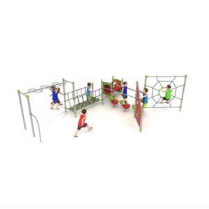 Zestaw zabawowy Small Adventure FS-Play 31031