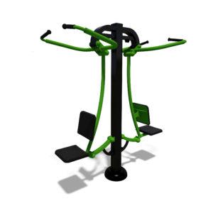Urządzenia fitness - rekreacyjne