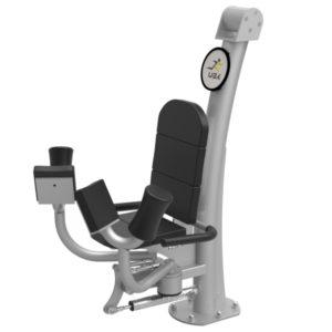 Hydrauliczne urządzenia fitness